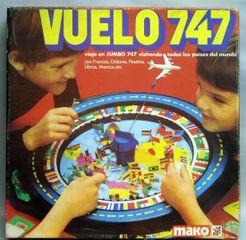 Vuelo 747