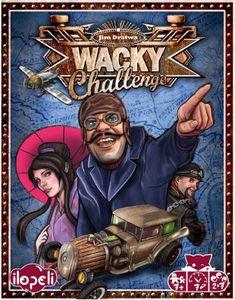 Wacky Challenge