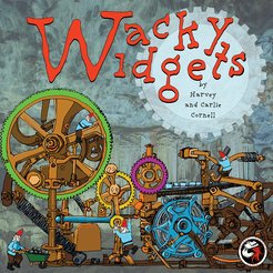 Wacky Widgets