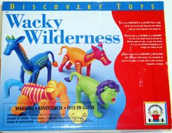 Wacky Wilderness