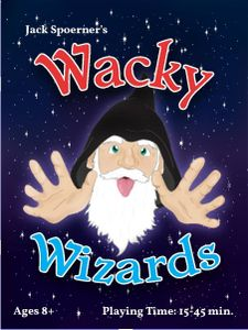Wacky Wizards