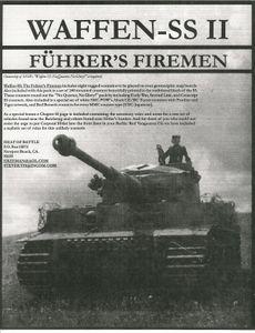 Waffen-SS II: Fuhrer's Firemen