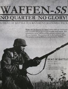 Waffen-SS: No Quarter No Glory