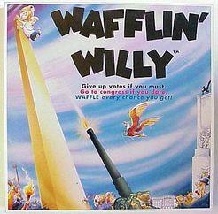 Wafflin' Willy