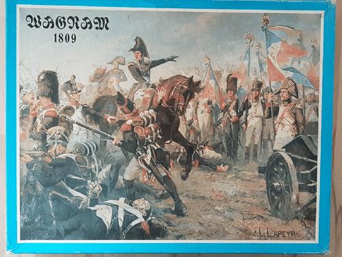 Wagram 1809