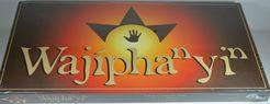 Wajiphanyin: A Kanza Language Game