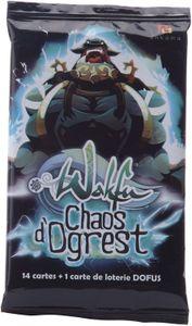Wakfu TCG: Chaos D'Ogrest