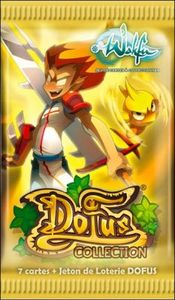 Wakfu TCG: Dofus Collection