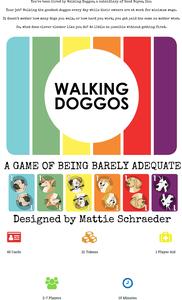 Walking Doggos