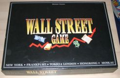 Wall Street Game