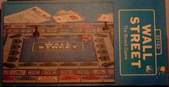 Wall Street The Board Game
