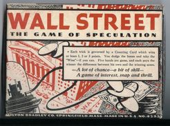 Wall Street: The Game of Speculation