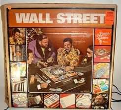 Wall Street: The World of Financial Wizardry