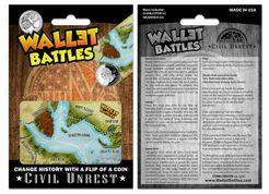 Wallet Battles