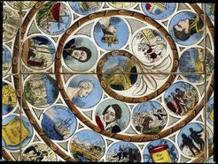 Wallis's New Game of Universal History and Chronology
