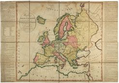 Wallis's Tour of Europe
