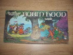 Walt Disney Productions' Robin Hood