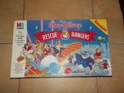 Walt Disney Rescue Rangers