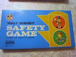 Walt Disney Safety Game