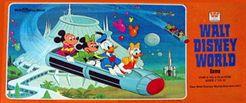 Walt Disney World Game