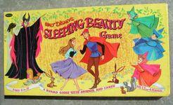 Walt Disney's Sleeping Beauty Game