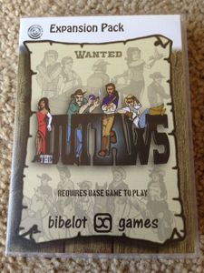 Wanted: The Outlaws – Fully Loaded Expansion Pack