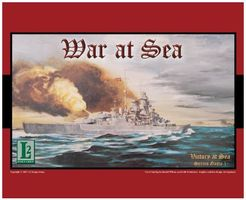 War at Sea (third edition)