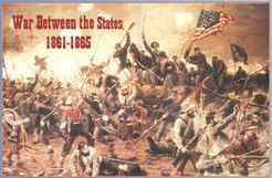 War Between The States 1861-1865 (Second Edition)
