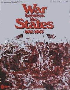 War between the States (first edition)