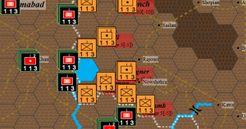 War Blog