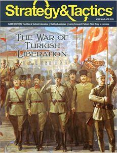 War for Turkish Liberation