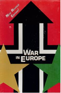 War in Europe (second edition)