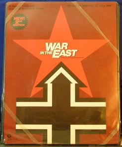 War In The East (Second Edition)