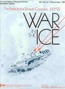 War in the Ice: The Battle for the Seventh Continent