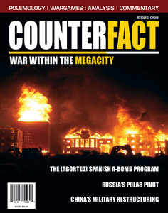 War in the Megacity