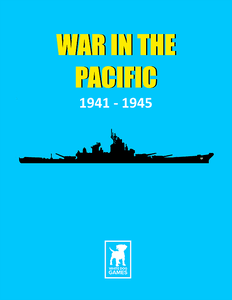 War in the Pacific: 1941-1945