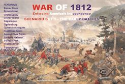 War Of 1812: The Early Battles
