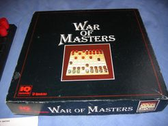 War of Masters