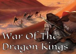 War of the Dragon Kings