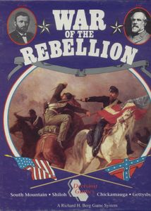 War of the Rebellion