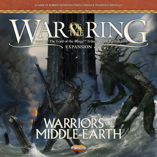 War of the Ring: Warriors of Middle-earth