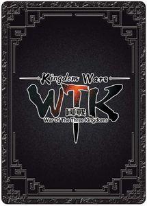 War of the Three Kingdoms: Kingdom Wars