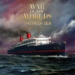 War of the Worlds: The New Wave – The Irish Sea