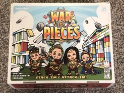 War & Pieces