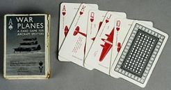 War Planes A Card Game for Aircraft Spotters