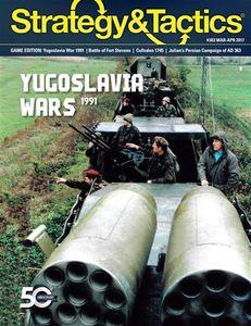 War Returns to Europe: Yugoslavia 1991