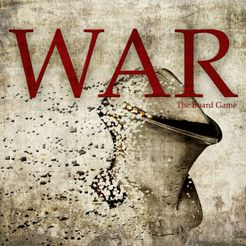 War: The Board Game