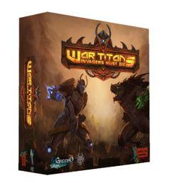 War Titans: Invaders Must Die!