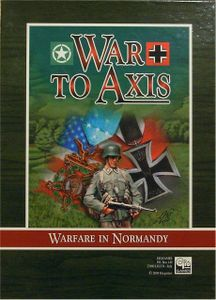 War to Axis: Warfare in Normandy