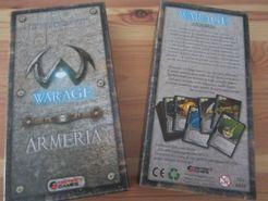 Warage: Armeria